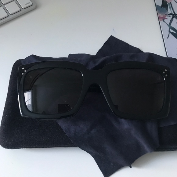 7b1eca59cb75 Celine Accessories - 🕶 Authentic Celine Sunglasses 🕶